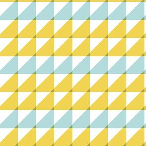Triangle sails