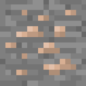 8-Bit Pixel Iron Stone