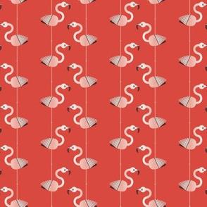 Flamingo Up (flame)