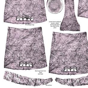Sugar Bean Pink