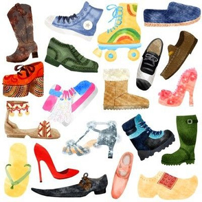 Shoes! (small)