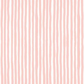Marker Stripes (Rose Quartz) Vertical