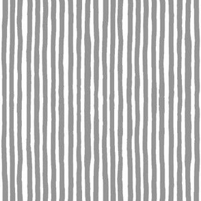 Marker Stripes (Gray) Vertical)