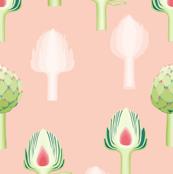 artichoke_peach