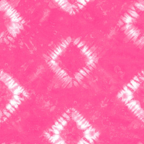 Shibori 601 Bright Pink