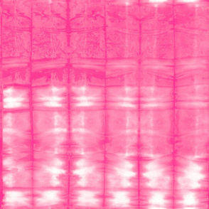 Shibori 619 Bright Pink