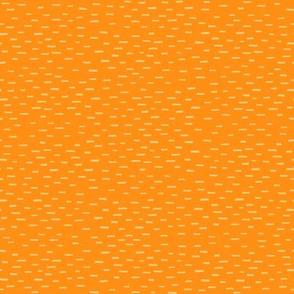 Halloween Coordinate Orange