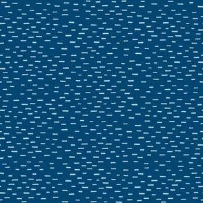 Halloween Coordinate Blue