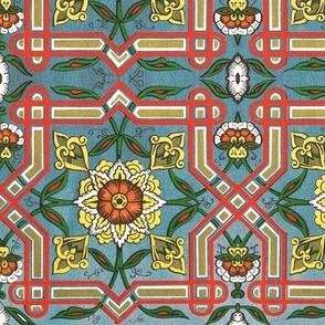 Kazakh designs