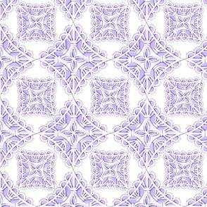 Victorian Faux Lace