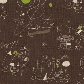 Miró Moderne 1a