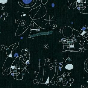 Miró Moderne 1b