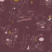 Miró Moderne 1c