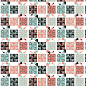 fantasy pattern