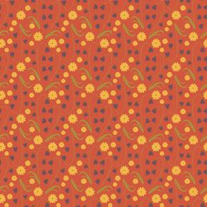 Everyday Support (orange)