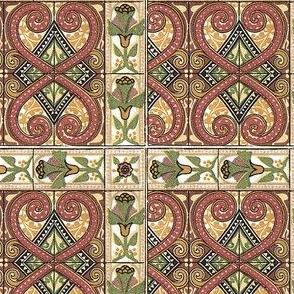 Regency era design