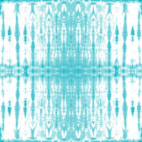 Shibori 621 Aqua