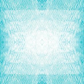 Shibori  623 Aqua