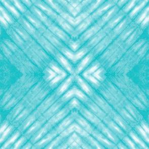 Shibori 625 Aqua
