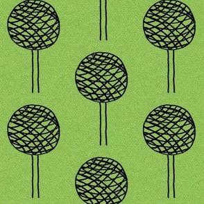 Twine Trees