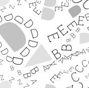 alphabet-trails