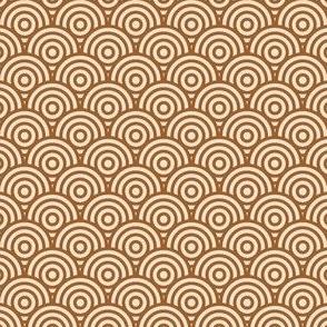Rondelle (Cafe au lait)