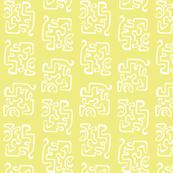 Character Two -  Lemon