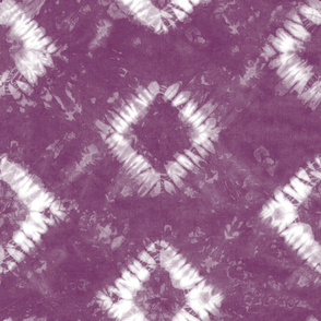 Shibori 601 Subdued Grape