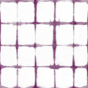 Shibori 603 Subdued Grape