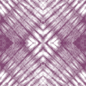 Shibori 625  Subdued Grape