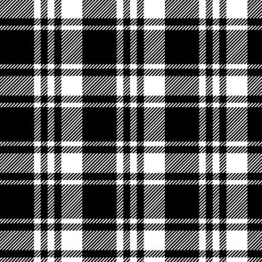 black plaid || the lumberjack