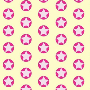 star_spots_pink_cosmos