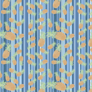pineapples_with_blue_stripes