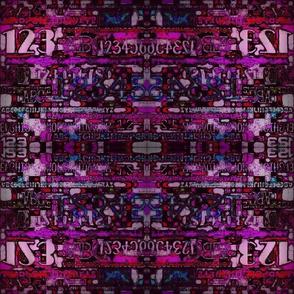 Alpha Squared III