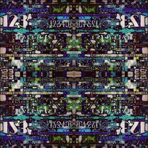 Alpha Squared II