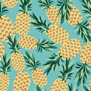 summer pineapples 2