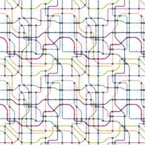 Subway Map
