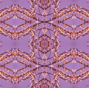 Pink_Blossom_Purple_Sky_Pattern
