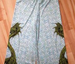 dragon gauchos XL