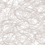 seamless crayon scribble in warm grey