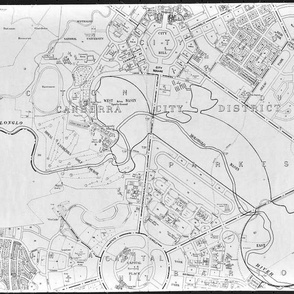 Canberra Plan