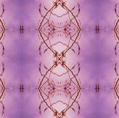 Coloured_Leaves_Purple_Sky_Pattern