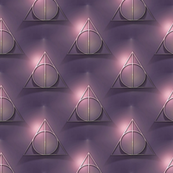 potter's deathly hollows
