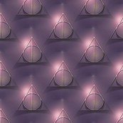 potter's deathly hallows