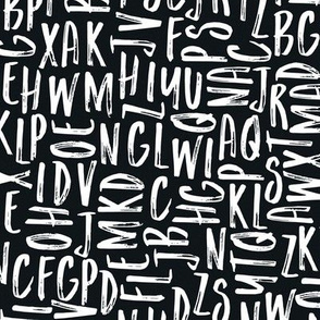 Chalkboard-ABC