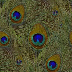 La Peacoquette ~ Verte Douce