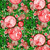 Sparkling Glass-Balls