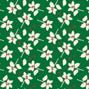 Modern Holly: Pine
