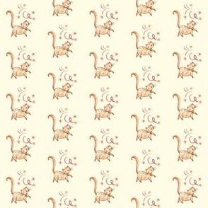 Magic Cat (Clotted Cream)