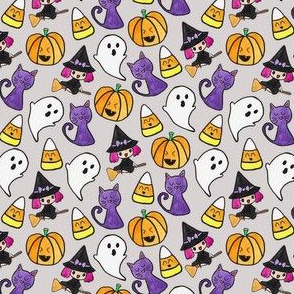 Hello Quirky Halloween